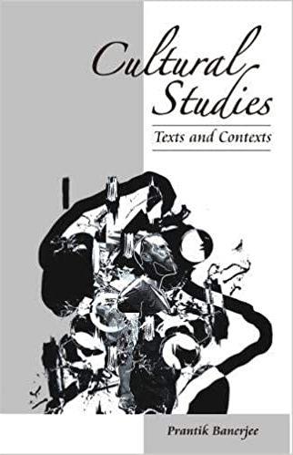 Cultural Studies: Texts and Contexts (Paperback)