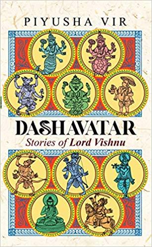 Dashavatar: Stories of Lord Vishnu
