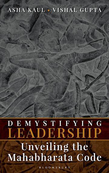 Demystifying Leadership: Unveiling the Mahabharata…
