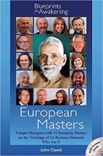 European Masters: Blueprints for Awakening: Unique…