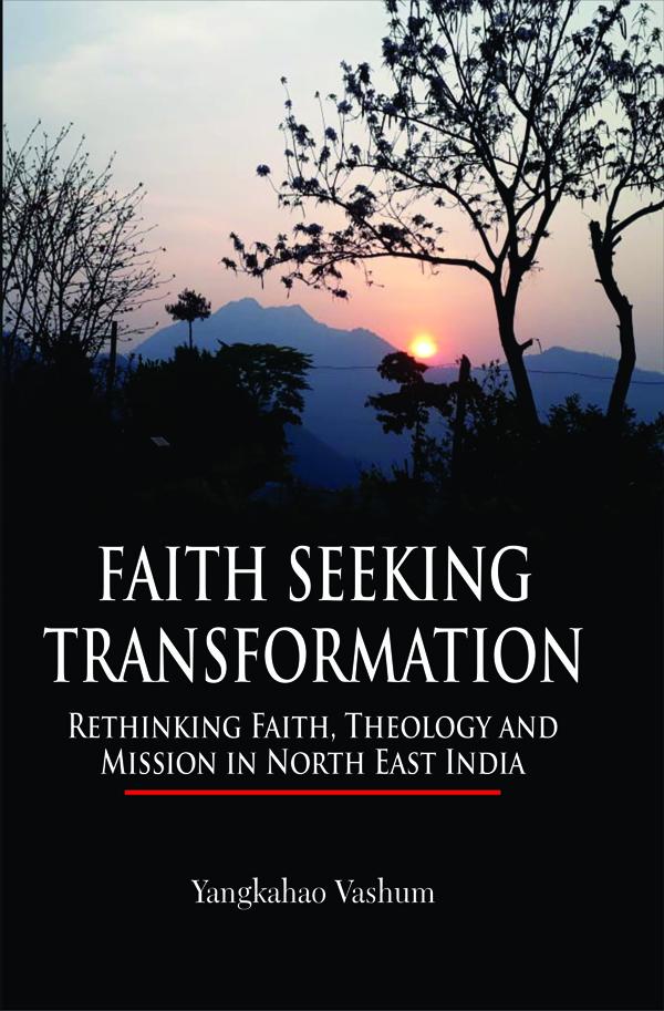 Faith Seeking Transformation: Rethinking Faith, Th…