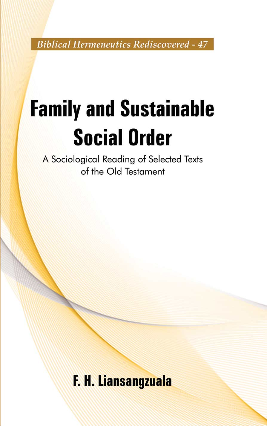 Family and Sustainable Social Order: A Sociologica…
