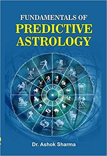 Fundamentals of Predictive Astrology (Hardback)