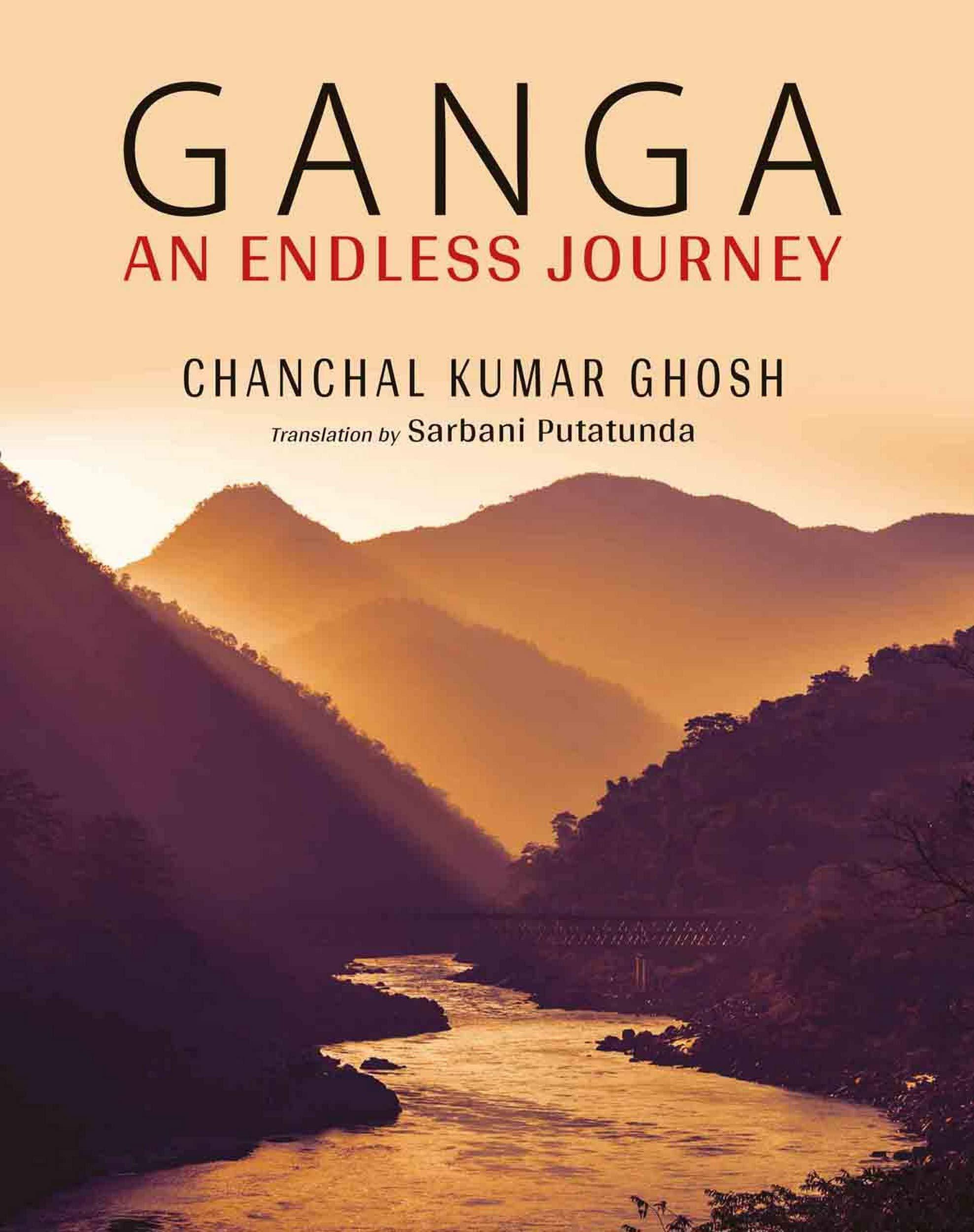 Ganga: An Endless Journey