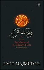 Godsong: A Verse Translation of the Bhagavad-Gita,…