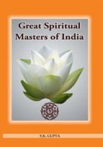 Great Spiritual Masters of India