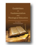 Guidelines on Fundamentalism and Theological Educa…