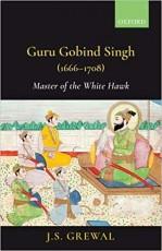 Guru Gobind Singh (1666–1708): Master of the White…