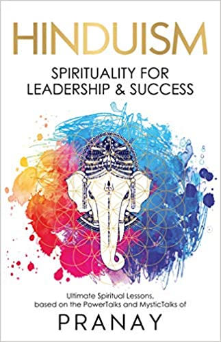 HINDUISM: Spirituality For Leadership & Success (P…
