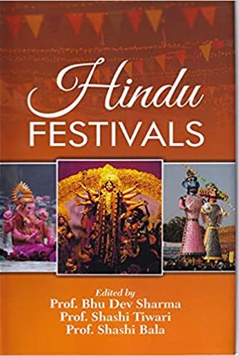 Hindu Festivals (27 Authentic Articles on Festival…