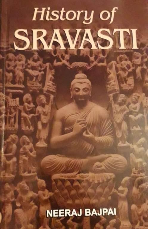 History of Sravasti (Hardback)