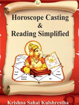 Hososcope Casting & Reading Simplified (Paperback)
