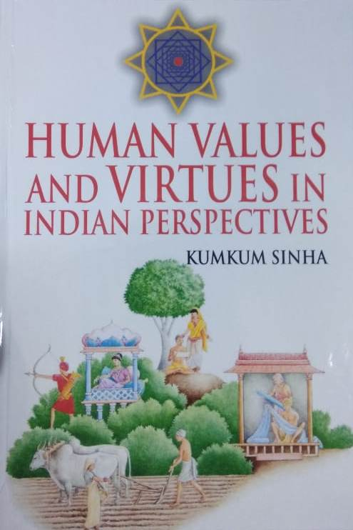 Human Values and Virtues in Indian Perspectives (H…