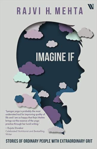 Imagine If: Stories of Ordinary People with Extrao…
