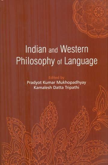 Indian and Western Philosophy of Language (Hardbac…