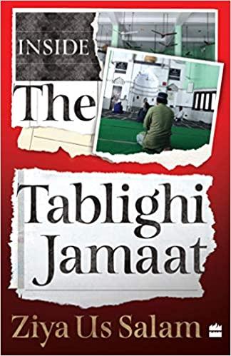 Inside the Tablighi Jamaat (Paperback)