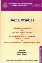 Jaina Studies (Select Papers Presented in the Jain…