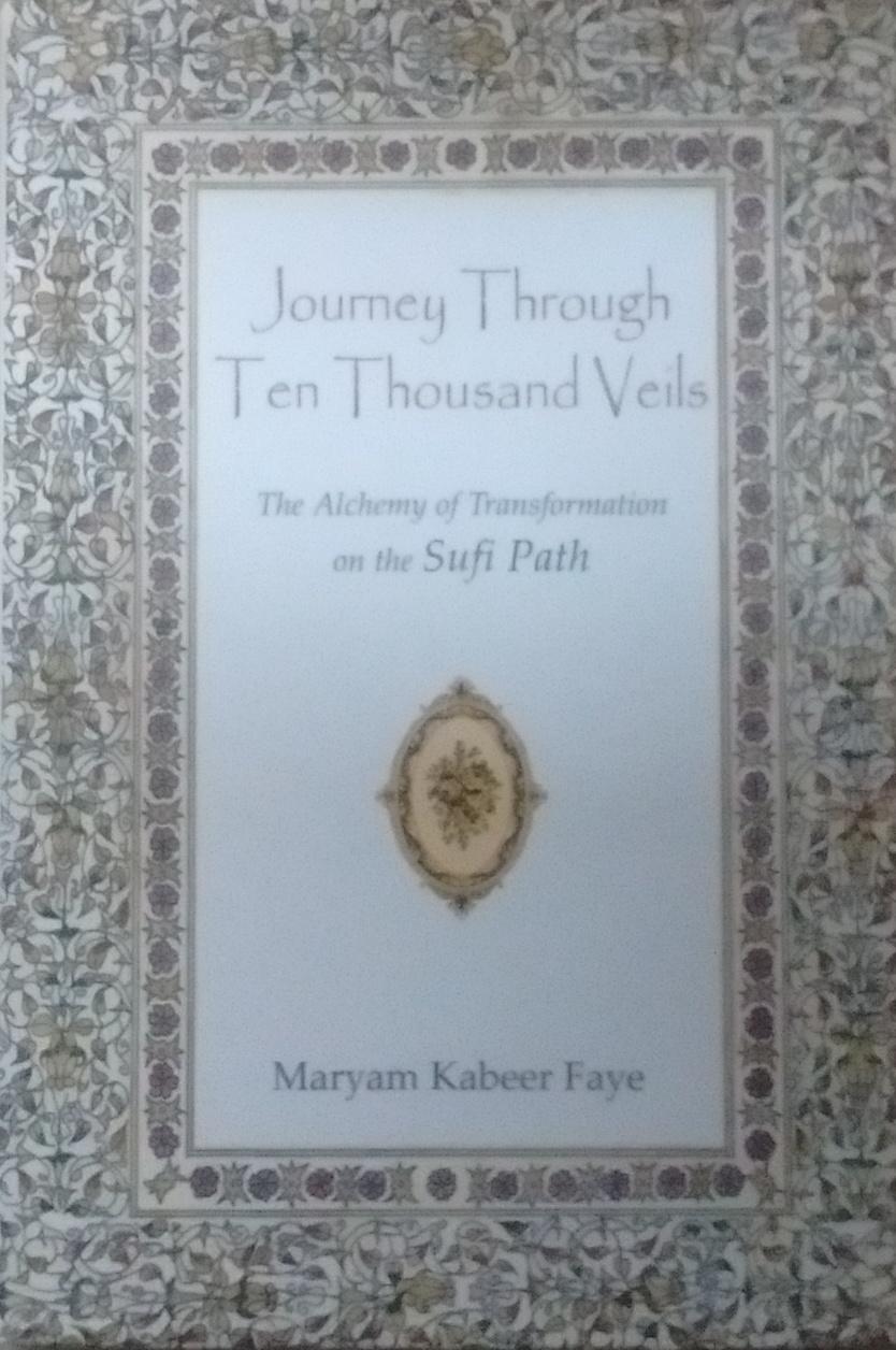 Journey Through Ten Thousand Veils: The Alchemy of…