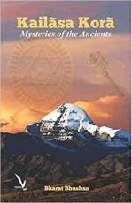 Kailasa Kora: Mysteries of the Ancients