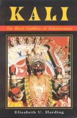 Kali: The Black Goddess of Dakshineshwar