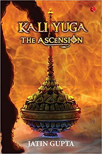 Kali Yuga: The Ascension