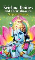 Krishna Deities and Their Miracles Hardbound