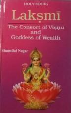 Laksmi: The Consort of Visnu and Goddess of Wealth