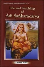 Life and Teachings of Adi Sankaracarya (Third Impr…