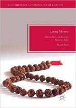 Living Mantra: Mantra, Deity, and Visionary Experi…