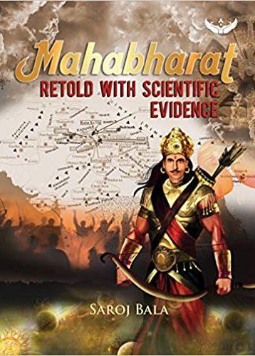 MAHABHARAT: Retold with Scientific Evidence (Hardb…