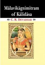 Malavikagnimitra of Kalidasa (10th Edition)