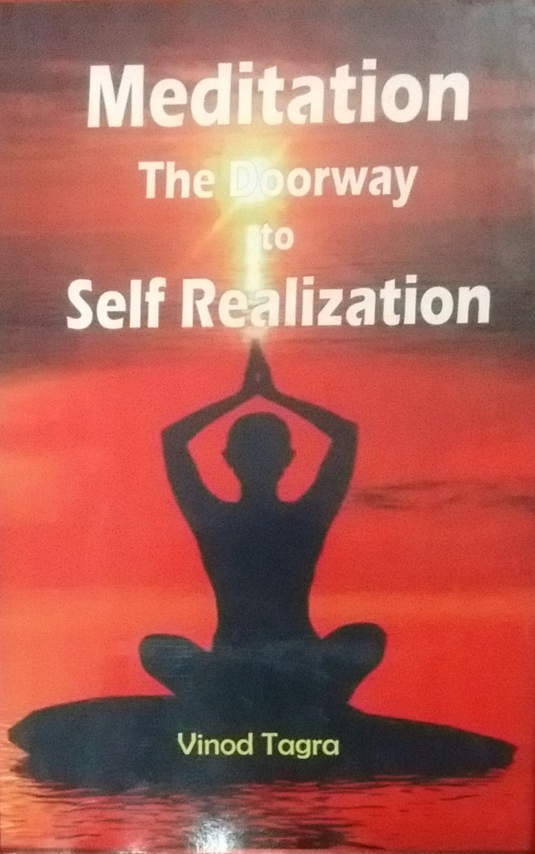 Meditation The Doorway to Self-realization