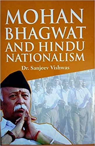 Mohan Bhagwat and Hindu Nationalism (Hardback)