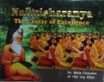 Naimisharanya: The Center of Excellence