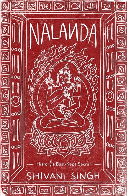 Nalanda: History's Best-Kept Secret