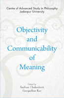 Objectivity and Communicability of Meaning