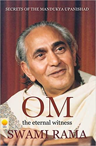 Om: The Eternal Witness (Paperback)