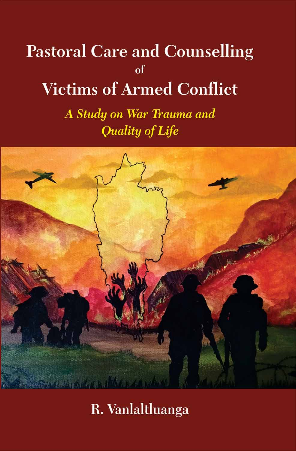 Pastoral Care and Counselling of Victims of Armed …
