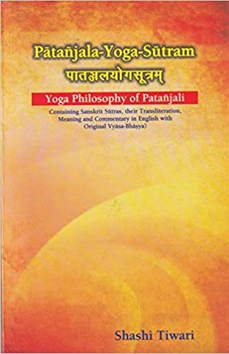 Patanjala-Yoga-Sutram (Yoga Philosophy of Patanjal…