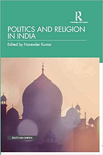 Politics and Religion in India