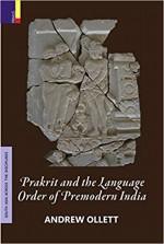 Prakrit and the Language Order of Premodern India