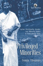 Privileged Minorities: Syrian Christianity, Gender…
