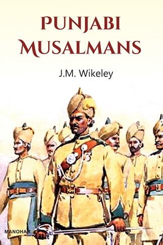 Punjabi Musalmans (Hardback)