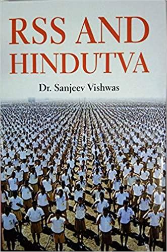 RSS and Hindutva (Hardback)