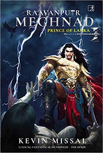 Raavanputr Meghnad: Prince of Lanka