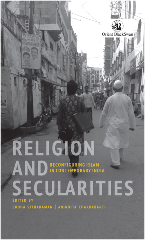 Religion and Secularities: Reconfiguring Islam in …