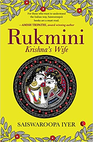 Rukmini: Krishna's Wife (Paperback)