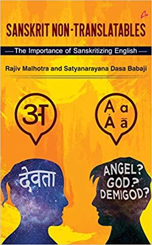 Sanskrit Non-Translatables: The Importance of Sans…