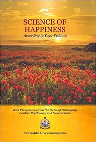 Science of Happiness according to Yoga-Vedanta (Rs…