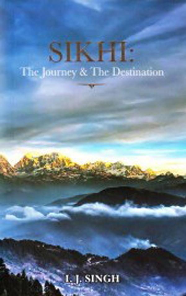 Sikhi: The Journey & The Destination